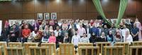 أكاديمية الملكة رانيا تخّرج 22 مشرفًا و198 معلمًا