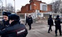 توقيف زوجين روسيين بتهمة أكل لحوم البشر