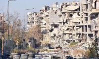 هل يشارك الأردن في إعادة إعمار سورية؟