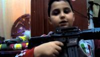 تحذير من الدفاع المدني : لا تشتروا لأطفالكم بالعيد بنادق خرز