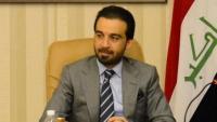 الحلبوسي يطالب تركيا بحل أزمة العراق المائية