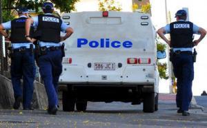 وجبات سريعة تكشف جريمة في أستراليا