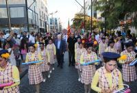 سفارة جمهورية سيرلانكا تقيم مهرجان تراثي في شارع الوكالات