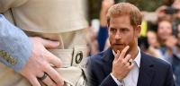 ما سر الخاتم الأسود الذي يضعه الأمير هاري؟