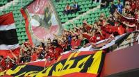 الأهلي المصري آخر المتأهلين لنصف نهائي أبطال إفريقيا