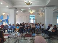 بيت حبيب الزيودي يحتفل بعيد الجلوس الملكي