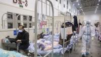 الصين تسجل 5 وفيات جديدة بكورونا