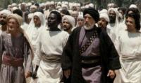 الرسالة ..  في دور السينما السعودية لأول