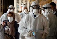 أكثر من 380 ألف وفاة بكورونا في العالم
