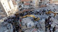 زلزال يضرب جنوب شرق ايران