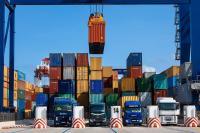 57 مليون دولار صادرات اربد الشهر الماضي