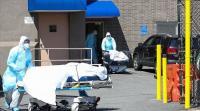 الصحة العالمية تكشف حقيقة وفيات كورونا