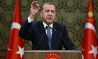 أردوغان: الولايات المتحدة جعلت من البلاد هدفا استراتيجيا