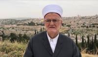 الاحتلال يبعد الشيخ صبري عن الأقصى 4 أشهر