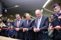 بالصور - افتتاح معرض هواوي في العبدلي مول