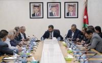 انتقاد لغياب وزير الأشغال عن اجتماع نيابي
