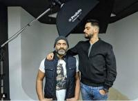 هاني عادل يضع حسن الشافعي بموقف محرج - صورة