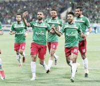 الوحدات ينجز مهمة اليرموك في كأس الأردن