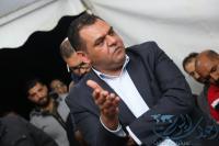 القيسي يلتقي أهالي صويلح - صور