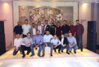 الدكتور عبدالله الخشروم يولم بمناسبة تخرج نجله الدكتور حاتم