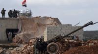 الجيش السوري ينشر تعزيزات عسكرية في منبج - صور
