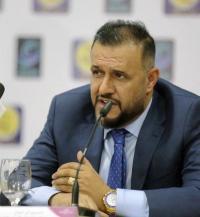ابو الحاج يترشح للانتخابات النيابية المقبلة