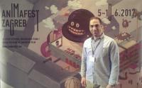 """فيلم """"مفاجأة"""" الاردني يترشح لـ مهرجان زاغرب الدولي"""