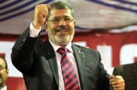 صلاة الغائب عن مرسي في عمان