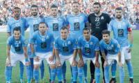 الفيصلي يباغت الأهلي المصري بفوز تاريخي
