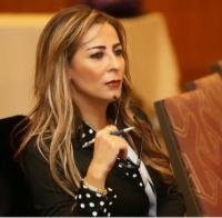غنيمات : أعد الأردنيين أن أكون على قدر التحدي
