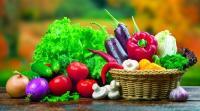 الأطعمة النباتية وضبط سكر الدم