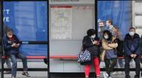 49 وفاة كورونا جديدة في بريطانيا