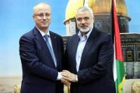 حماس: استمرار الاجراءات العقابية تعكر اجواء المصالحة