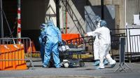 المانيا: 12 وفاة و 442 إصابة جديدة بكورونا