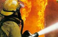 إخماد حريق منجرة في القويسمة