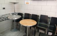 معايير جديدة لفتح صالات المطاعم