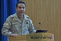 المالكي: إيران متورطة في هجوم أرامكو