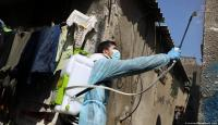 76 إصابة جديدة بكورونا في غزة
