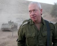 """وزير """"اسرائيلي"""" : الأردن يعارض وجود ايران في سورية"""