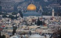 العمل الإسلامي يستنكر قرار رومانيا بشأن القدس