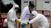 8 وفيات جديدة بكورونا في الجزائر