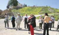 مراد: اكثر من 50 الف عامل في القطاع السياحي