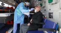 الصحة: خطورة الوباء ما زالت موجودة