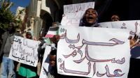 الشرطة السودانية تقتل متظاهِرَين