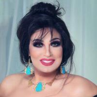 ماذا فعلت فيفي عبدة بعد وفاة شقيقتها - صورة
