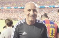 الترك : منتخب الأردن يستطيع بلوغ مونديال 2022
