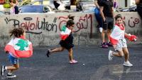 أغنية للأطفال تتحول إلى هتاف للمحتجين في لبنان