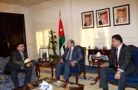 العراق يسمح باستيراد البندورة الأردنية