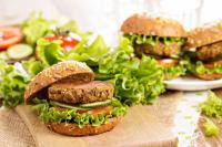 أيهما أكثر صحيا البرغر النباتي أم برغر اللحم التقليدي ؟