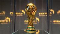 قرعة التصفيات الإفريقية المؤهلة لكأس العالم 2022